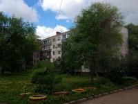 Самара, улица Воеводина, дом 18. многоквартирный дом