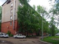 Самара, улица Воеводина, дом 18А. многоквартирный дом