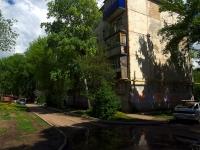 Самара, улица Воеводина, дом 22. многоквартирный дом