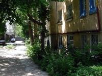 Samara, Garazhnaya st, house 11. hostel