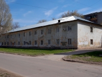 neighbour house: st. Garazhnaya, house 13. hostel