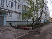 Samara, Garazhnaya st, house 18. Apartment house