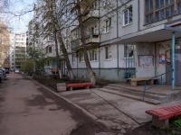 neighbour house: st. Garazhnaya, house 20. Apartment house