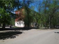 Самара, улица Гвардейская, дом 12. многоквартирный дом
