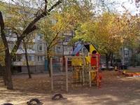 Самара, улица Георгия Димитрова, дом 3. многоквартирный дом