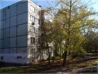 соседний дом: ул. Георгия Димитрова, дом 37. многоквартирный дом