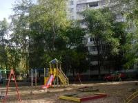 萨马拉市, Georgy Dimitrov st, 房屋 91. 公寓楼