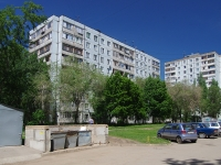 neighbour house: st. Georgy Dimitrov, house 83. Apartment house