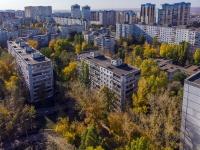 萨马拉市, Georgy Dimitrov st, 房屋 85. 公寓楼
