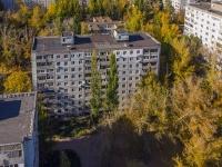 Самара, улица Георгия Димитрова, дом 85. многоквартирный дом