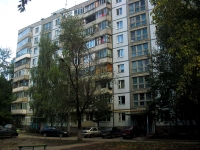 Samara, Georgy Dimitrov st, house 88. Apartment house