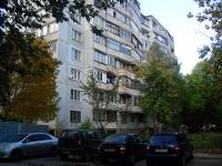 Самара, улица Георгия Димитрова, дом 92. многоквартирный дом