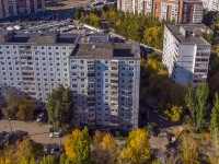 Самара, улица Георгия Димитрова, дом 99. многоквартирный дом