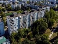 соседний дом: ул. Георгия Димитрова, дом 107. многоквартирный дом