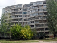 Samara, Georgy Dimitrov st, house 109. Apartment house
