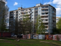 neighbour house: st. Georgy Dimitrov, house 109. Apartment house