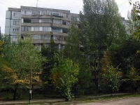 Samara, Georgy Dimitrov st, house 111. Apartment house
