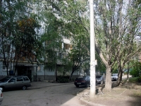 Samara, Georgy Dimitrov st, house 113. Apartment house