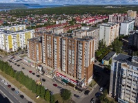 Samara, Georgy Dimitrov st, house 131. Apartment house