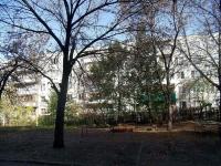 Samara, Georgy Dimitrov st, house 13. Apartment house