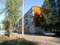 Samara, Georgy Dimitrov st, house 22. Apartment house