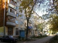 Самара, улица Георгия Димитрова, дом 22. многоквартирный дом