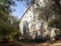 соседний дом: ул. Георгия Димитрова, дом 34. общежитие