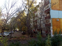 Samara, Georgy Dimitrov st, house 35. Apartment house