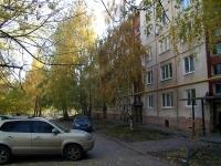 萨马拉市, Georgy Dimitrov st, 房屋 37А. 公寓楼
