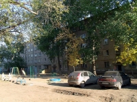 Samara, Georgy Dimitrov st, house 42. hostel
