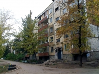 Samara, Georgy Dimitrov st, house 43. Apartment house