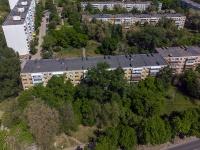 Samara, Georgy Dimitrov st, house 49. Apartment house