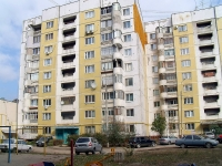 Samara, Georgy Dimitrov st, house 52А. Apartment house