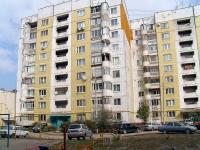 Samara, Georgy Dimitrov st, house 52А. Apartment house