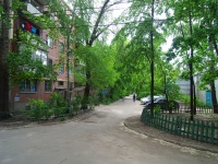 Самара, улица Георгия Димитрова, дом 60. многоквартирный дом