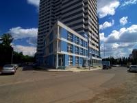 Самара, улица Гастелло, дом 22Б. офисное здание
