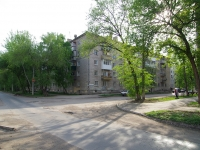 neighbour house: st. Dalnevostochnaya, house 59. Apartment house