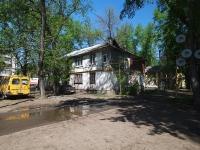 Samara, Dalnevostochnaya st, house 39. Apartment house