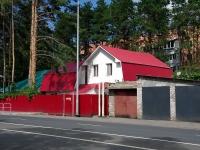 Самара, улица Дальняя, дом 10. индивидуальный дом