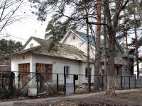 Самара, улица Дальняя, дом 13. многоквартирный дом