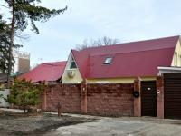 Самара, улица Дальняя, дом 16. многоквартирный дом