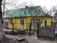 Самара, улица Дальняя, дом 21. многоквартирный дом
