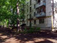 Самара, Днепровский проезд, дом 3