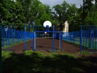 Samara, Ln Dneprovsky. sports ground