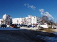 соседний дом: ул. Енисейская, дом 62А. санаторий Matreshka Plaza