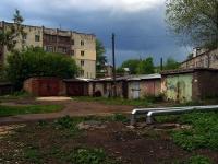 Samara, road Zubchaninovskoye. garage (parking)