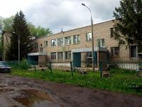 Samara, road Zubchaninovskoye, house 122А. nursery school