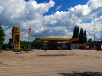 Samara, road Zubchaninovskoye, house 149А. fuel filling station