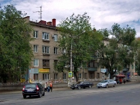 neighbour house: st. Kakhovskaya, house 17. Apartment house