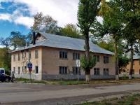 Samara, Kakhovskaya st, house 28. Apartment house